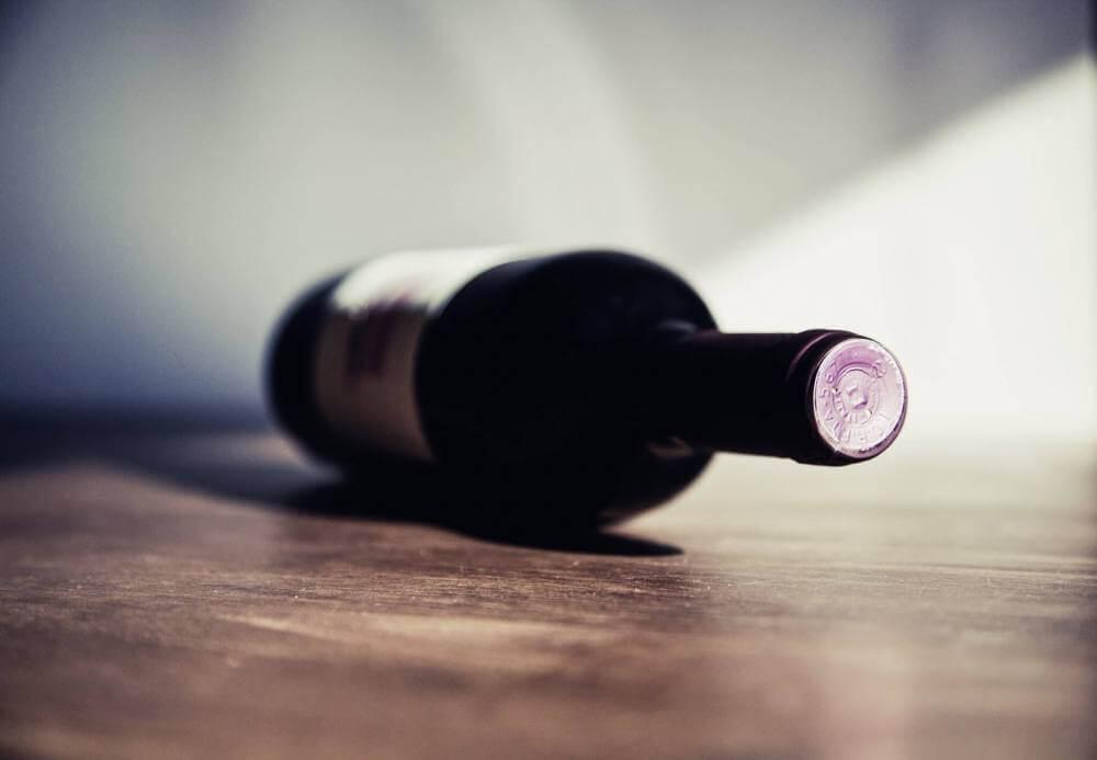 Vin – Fuldt kort