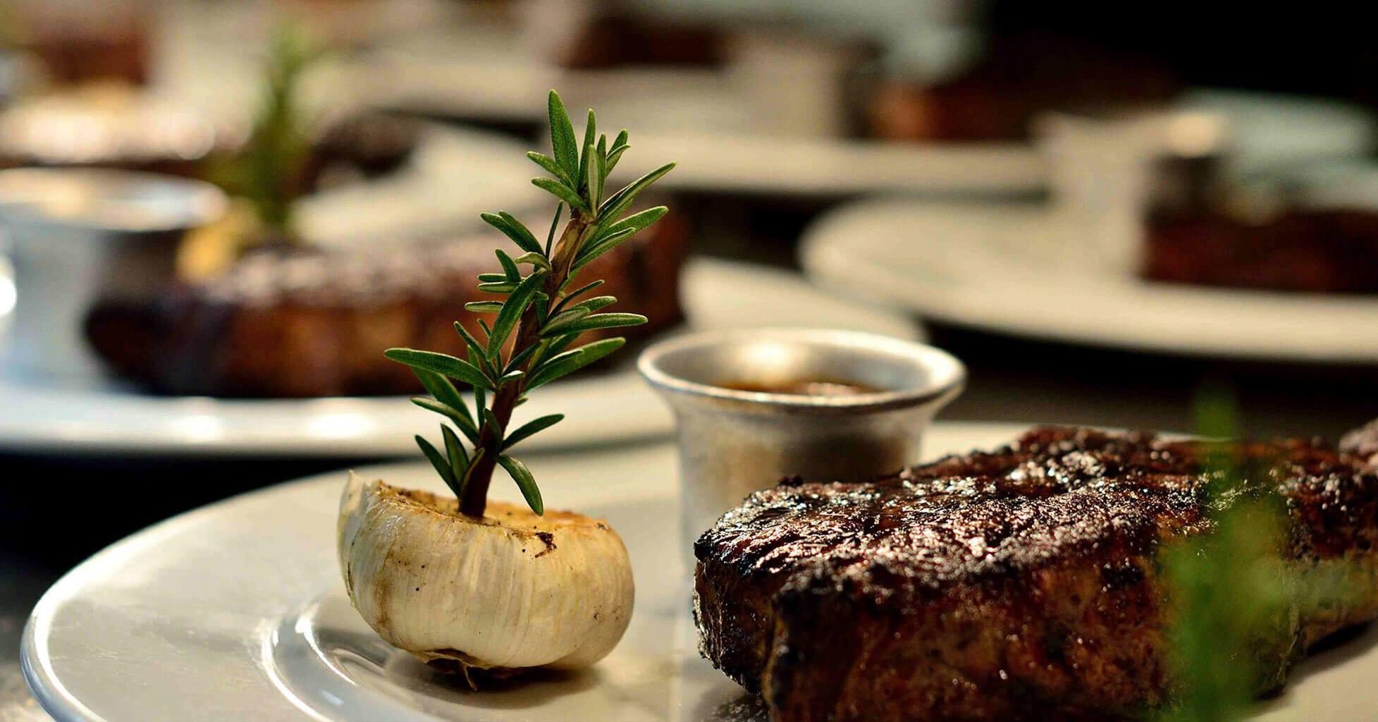 American Steaks